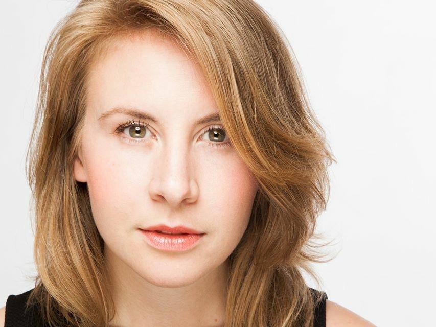 Jenna Warriner
