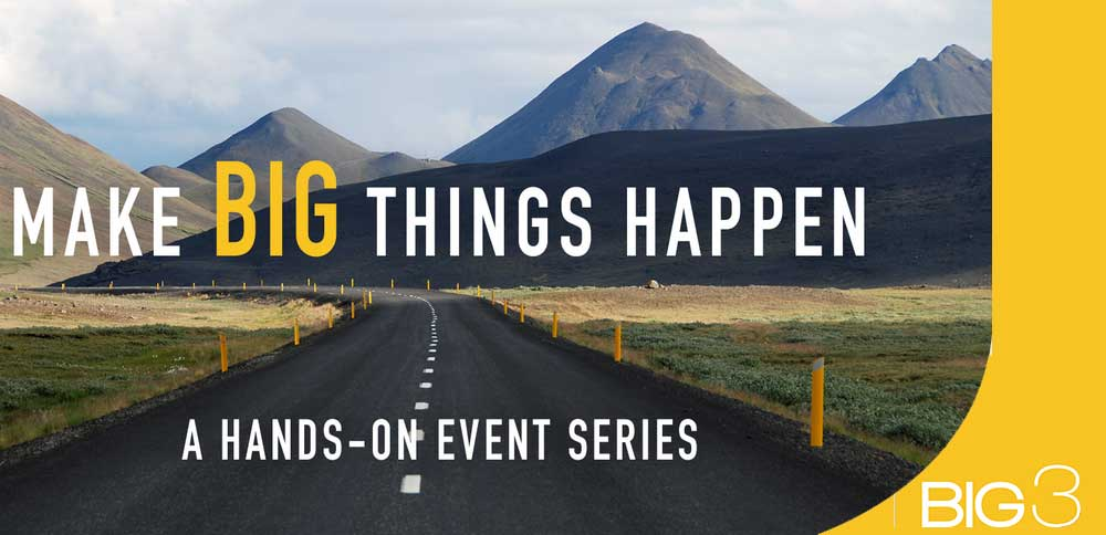 The Power of Storytelling : Big3 Video