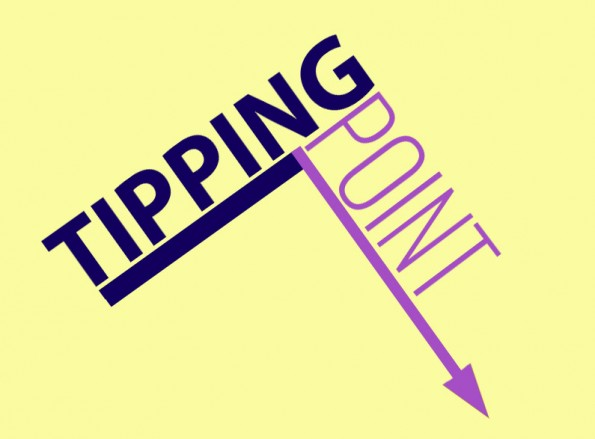 Next Show: Tipping Point