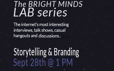 Bright Minds Lab Series
