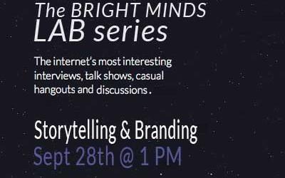 Bright Minds Lab Series